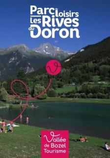 Parc de loisirs les Rives du Doron