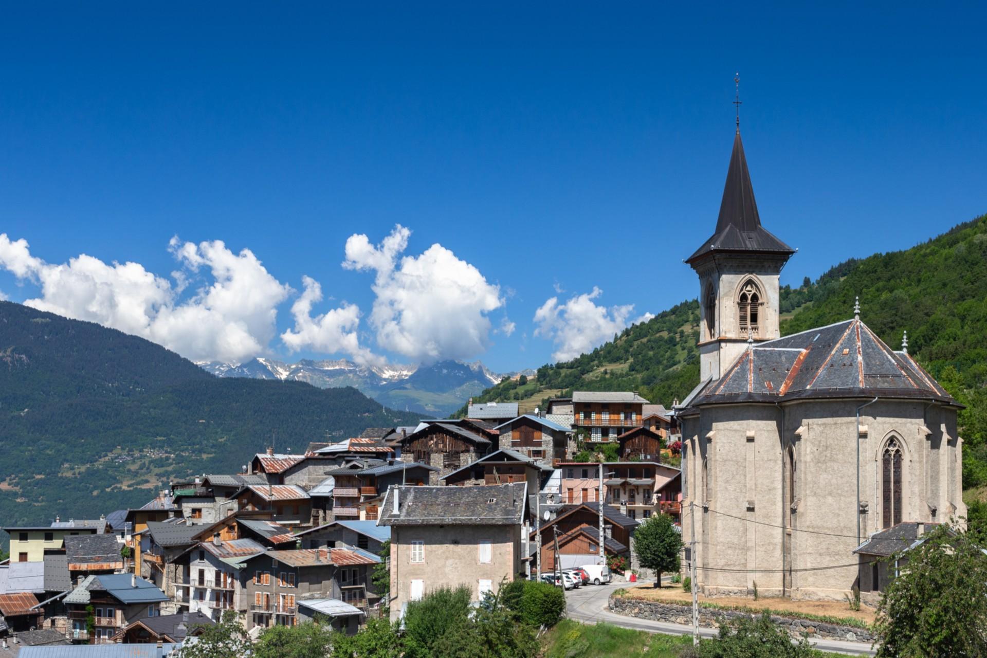 Montagny et ses villages
