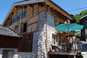 Appartements / Maisons / Chalets