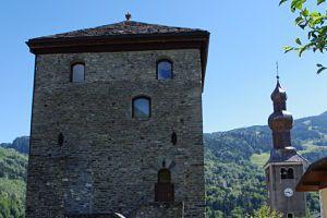 Patrimoine Vallée de Bozel