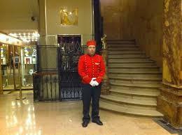 Service conciergerie