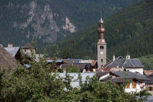 Bozel and its villages