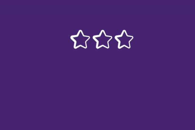 What does star rating mean ?