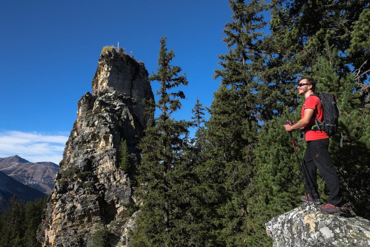Les randonnées - Vallée de Bozel
