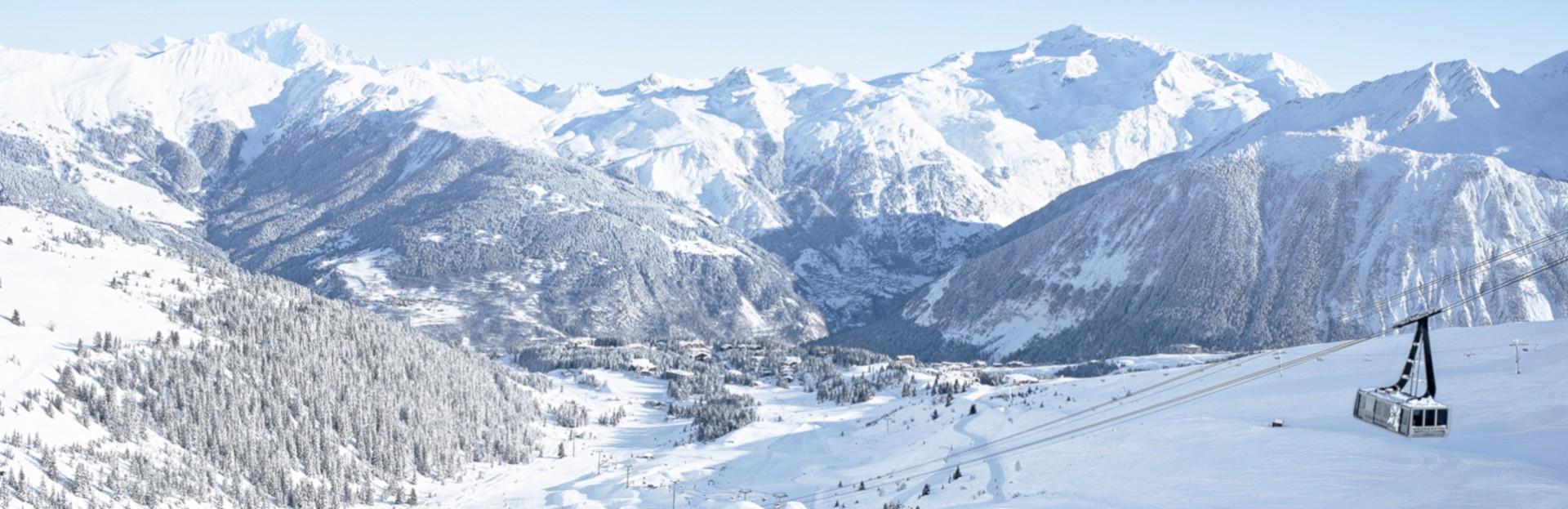 vente-de-forfaits-de-ski-Courchevel