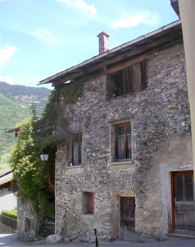 Le hameaux des Moulins