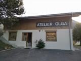 Atelier Olga Couture - Bozel