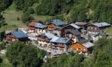 Les Mollinets village - Bozel - Eté