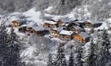 Les Mollinets Village - Bozel - Hiver