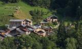 Les Moulins - Village