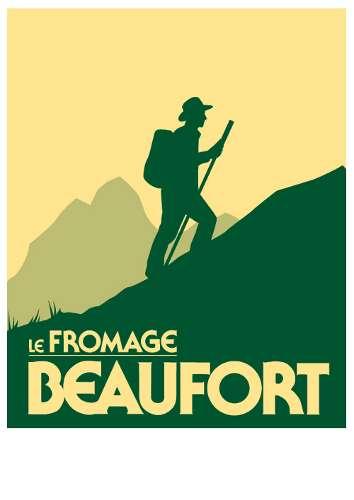 Le Fromage de Beaufort