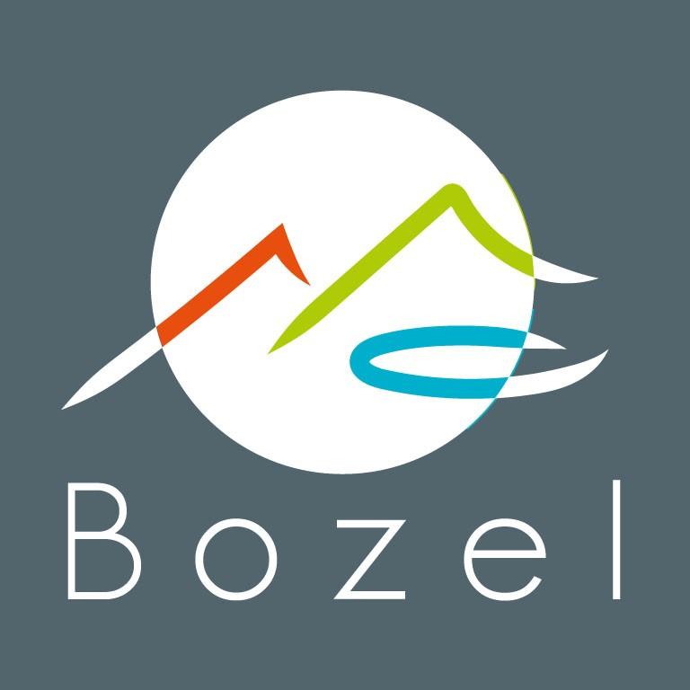 Logo Bozel