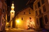 Bozel : visite nocturne insolite