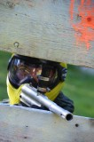 Paint ball - Courchevel