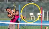 Club de tennis Bozel