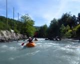 Kayak Raft Rêve d'Eau