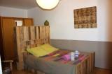 Location vacances - Planay - Vallée de Bozel - Chambre
