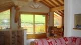 Location vacances - Le Freney – Vallée de Bozel - Séjour