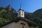 Chapelle Notre Dame des Neiges, Planay