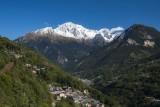 La Roche - Montagny