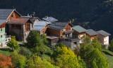 La Thuile - Montagny