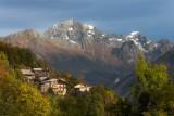 Le Villard - Montagny