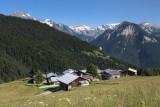 Montagnette - Bozel