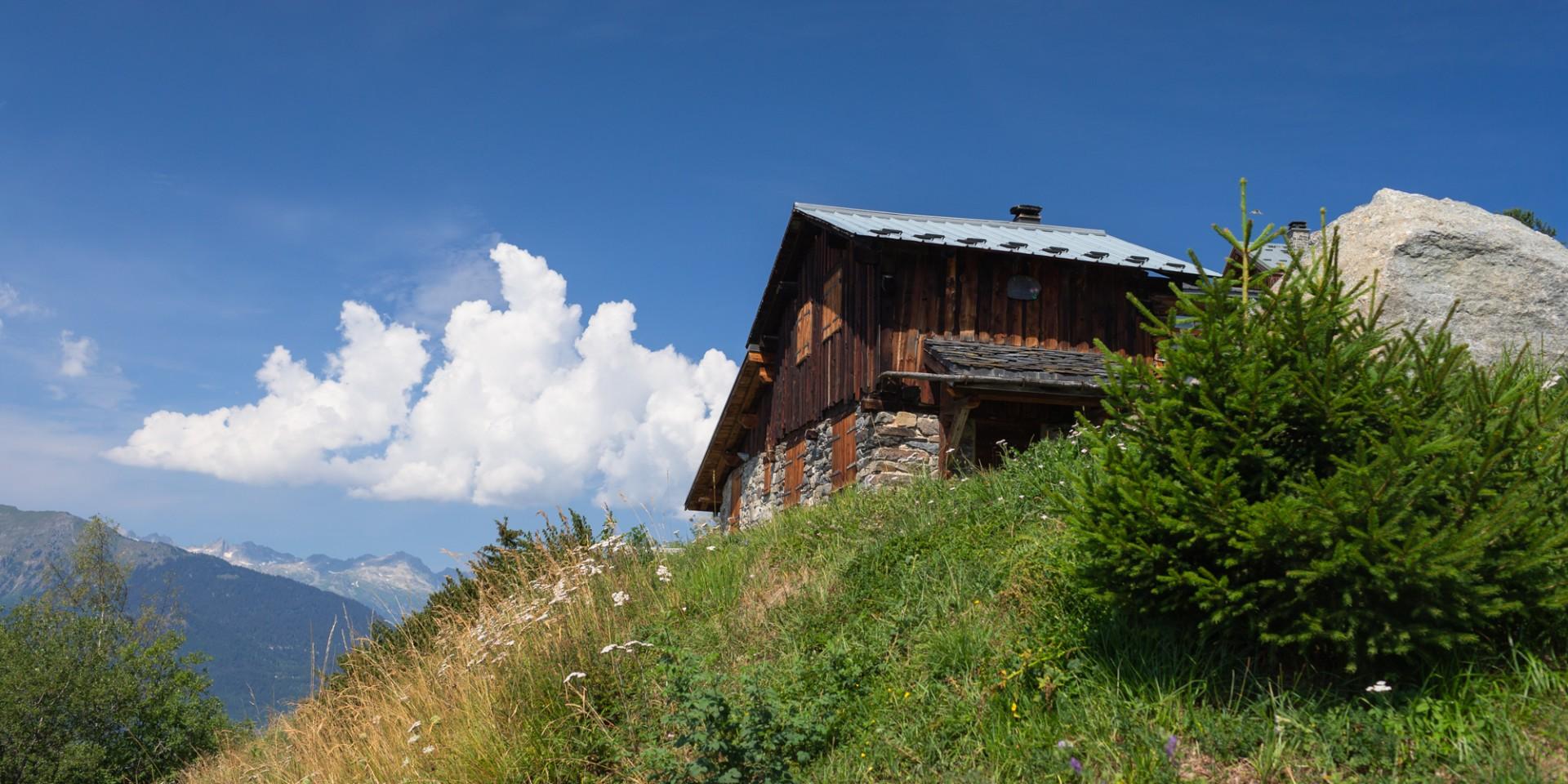 Montagnette - Montagny