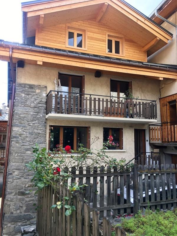 Location Dartigalongue Matthieu - Bozel