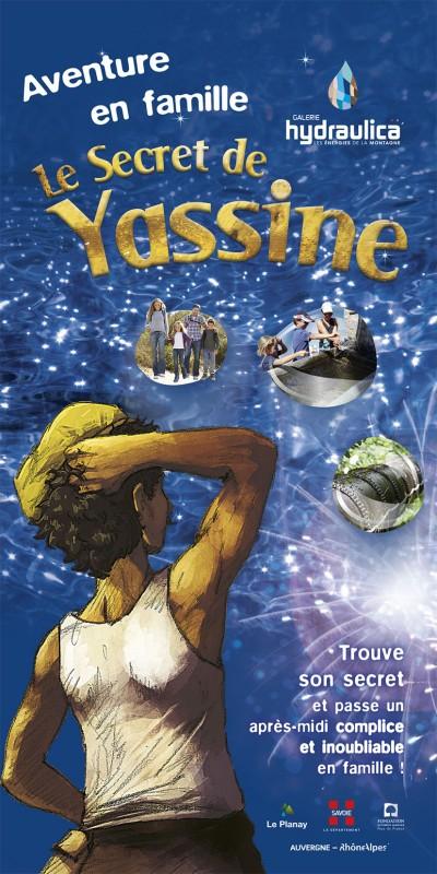 Le Secret de Yassine